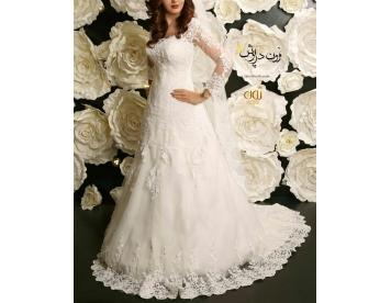 لباس عروس فون مخصوص عروس های تپل https://t.me/joinchat/EFmgTkMLBPlXokTbiMuh3A